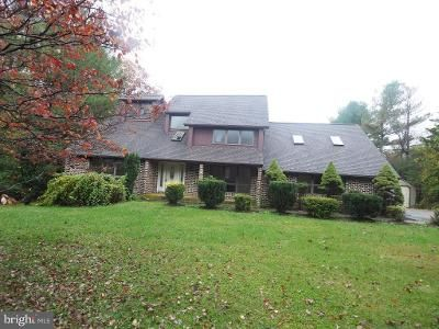 4 Bed 2.5 Bath Foreclosure Property in Reisterstown, MD 21136 - Old Hanover Rd