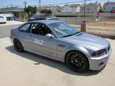 2005 E46 M3 Track Car/Club Racer