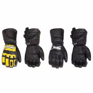Buy SKIDOO SKI DOO Can Am Discount X Team Leather Gloves Sale 4462191690 3X-Large motorcycle in Anoka, Minnesota, United States, for US $89.99