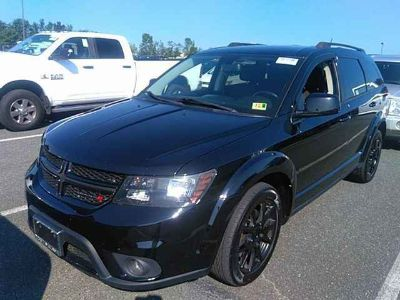 Used 2015 Dodge Journey for sale