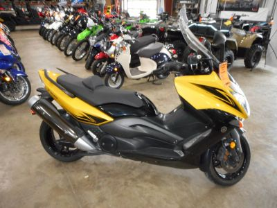 2009 Yamaha TMAX Over 500cc Scooters Belvidere, IL