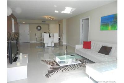 HUGE FURNISHED LUXURY 2/2 APT MIAMI BEACH !