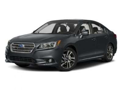 2017 Subaru Legacy Sport (Carbide Gray Metallic)