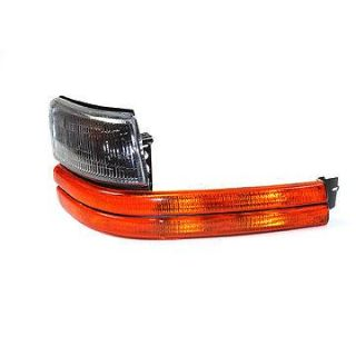Purchase 94-95 DG CRVAN Parking Side Marker Lamp Light Right motorcycle in Grand Prairie, Texas, US, for US $83.84