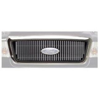 Purchase Ford F-150 Putco 36144 Virtual Tubular Mirror Stainless Steel Grille motorcycle in Spokane, Washington, US, for US $78.50