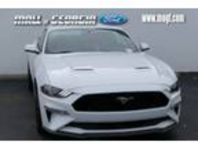 2019 Ford Mustang GT 301A