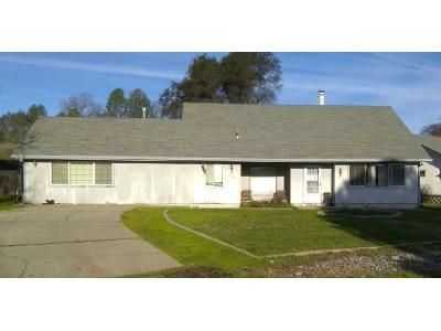 3 Bed 2 Bath Foreclosure Property in Oroville, CA 95966 - Hunter Dr