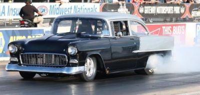 Skinny Kid 25.3 TTBB 1955 Chevy