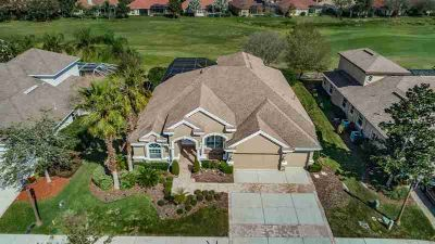 1434 Parilla Circle New Port Richey Four BR, Luxury Pool Home in