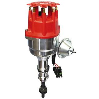 Sell MSD 8354 Pro Billet Ford 351W Ready To Run Distributor motorcycle in Suitland, Maryland, US, for US $387.83