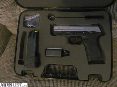For Sale: Taurus PT809c 9mm Compact