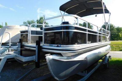 2018 Crestliner 180 Sprint Fish & Cruise