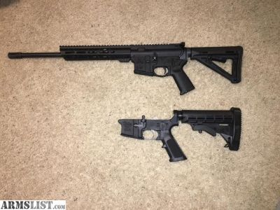 For Sale/Trade: NEW - Spikes Calico Jack AR