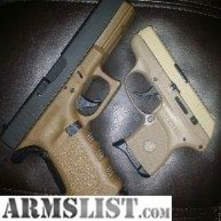 For Trade: Glock for your 1911