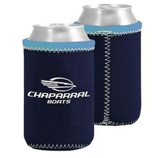 Sell Chaparral Boats Neoprene Beverage Can Insulator Koozie motorcycle in Millsboro, Delaware, United States, for US $8.29