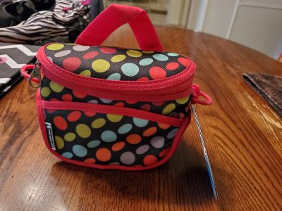 NWT Digital Camera Bag