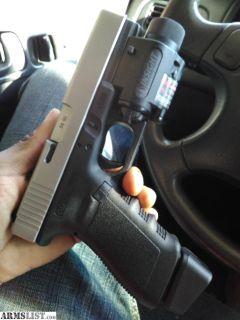 For Sale/Trade: 50cal GI Glock