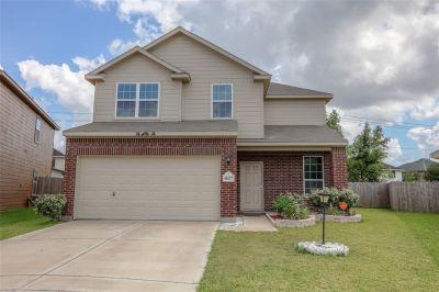 6027 Nodaway Creek Court Houston Texas 77085