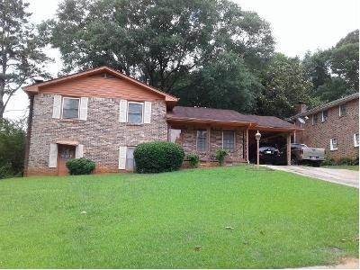 2 Bed 2 Bath Preforeclosure Property in Clarkston, GA 30021 - Texel Ln