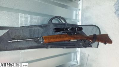 For Sale/Trade: Ruger Mini 14 cal 223 181 series