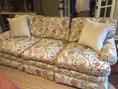 Gorgeous Couch