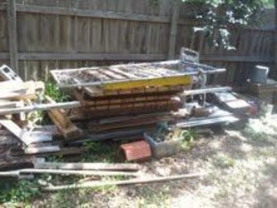 JUNK REMOVAL  TRASH  APPLIANCES  ---512-791-9748 (OPENINGS)