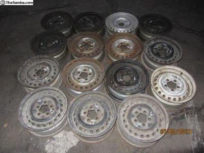 bus/vanagon wheels J30-44