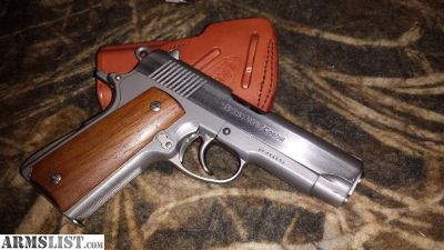 For Trade: Marlin MR-7Mar and O.D.I. 1911