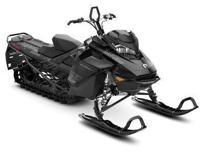 2019 Ski-Doo Summit SP 165 850 E-TEC SHOT PowderMax Light 3.0 w/ FlexEdge Snowmobile Mountain Honeyville, UT