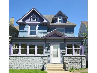 4 Bed 1.5 Bath Foreclosure Property in South Bend, IN 46601 - N Saint Joseph St