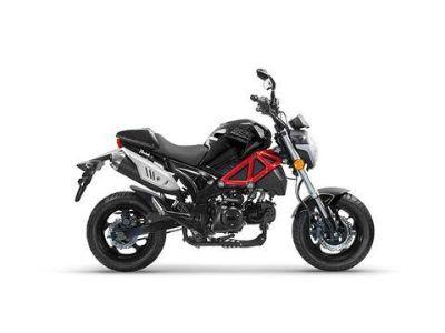 2018 SSR Motorsports Razkull 125 Sport Motorcycles Bessemer, AL