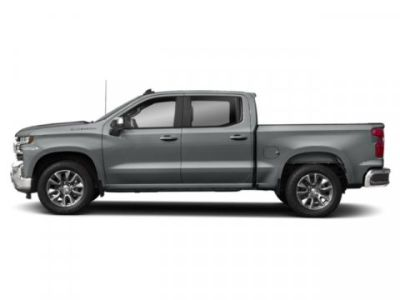 2019 Chevrolet Silverado 1500 RST (Satin Steel Metallic)