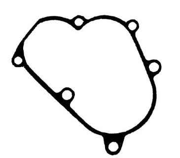 Buy YAMAHA OIL PUMP GASKET 717128 motorcycle in Ellington, Connecticut, US, for US $2.95