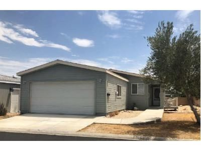 2 Bed 2 Bath Foreclosure Property in Desert Hot Springs, CA 92240 - Palm Dr Spc 160