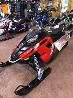 2018 Polaris 550 INDY ES Trail Sport Snowmobiles Elkhorn, WI