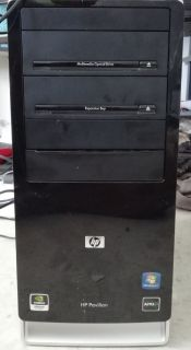 Hp tower computer