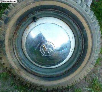 [WTB] Original paint moss green wheel(s)