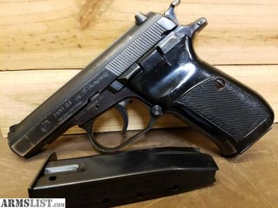 For Sale: CZ 83 .380 ACP