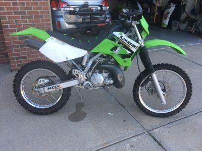 2003 kdx 220R