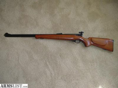 For Sale: Mossberg 146B .22 - Free Shipping