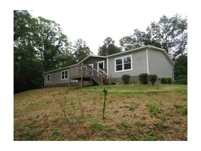 4 Bed 2 Bath Foreclosure Property in Lincoln, AL 35096 - Katie Ln