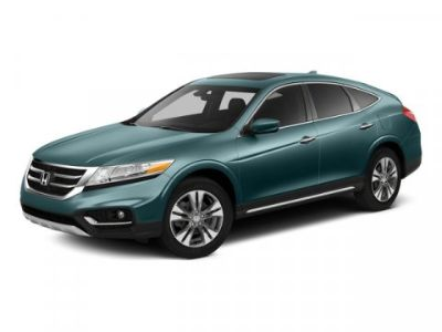 2015 Honda Accord Crosstour EX-L w/Navi (White)
