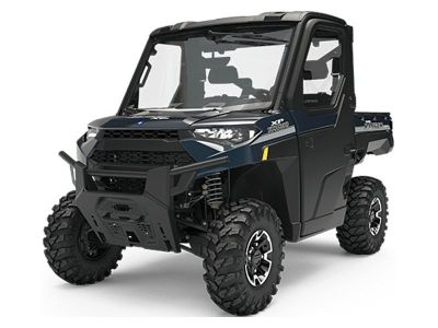 2019 Polaris Ranger XP 1000 EPS Northstar Edition Ride Command Utility SxS Tualatin, OR