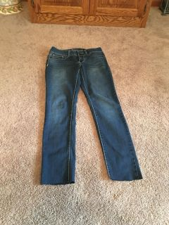 Maurice s jeans S-R
