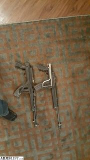 For Sale: Ruger Mini 14 W/ Extras