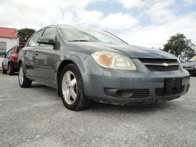 2005 Chevrolet Cobalt LS (Blue (Light))