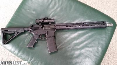 For Sale/Trade: PSA ar15