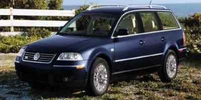 2004 Volkswagen Passat GLS TDI ()