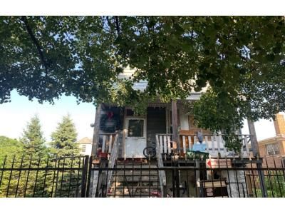 3 Bed 1 Bath Foreclosure Property in Chicago, IL 60617 - S Buffalo Ave