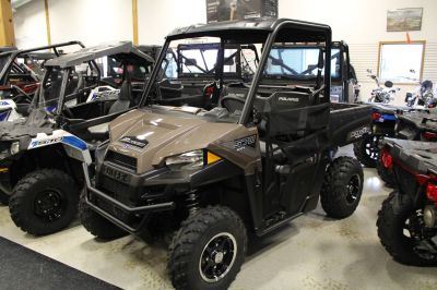 2019 Polaris Ranger 570 EPS Side x Side Utility Vehicles Adams, MA